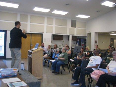 packer preaching 2